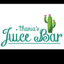 Thania's Juice Bar