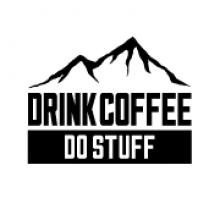 Drink Coffee Do Stuff