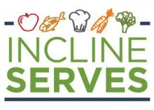 Incline Serves