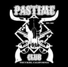 The Pastime Club