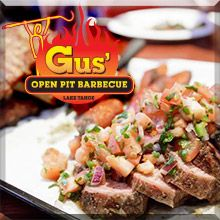 Gus' Open Pit Barbecue