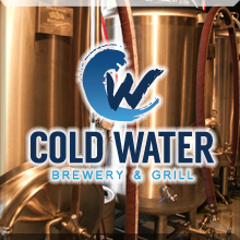 Cold Water Brewery & Grill