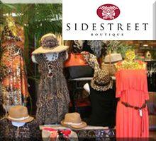 Sidestreet Boutique