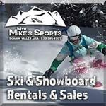 Mtn. Mike's Sports