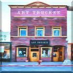 Art Truckee