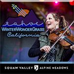 Winter Wondergrass Festival