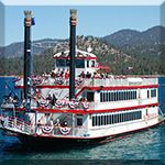 Lake Tahoe Sightseeing Cruises