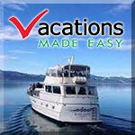 Lake Tahoe Sightseeing Cruises