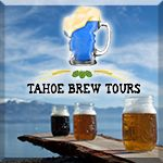 Tahoe Brew Tours