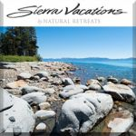 Sierra Vacations by Natural Retreats