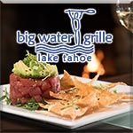Big Water Grille