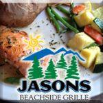 Jason's Beachside Grille