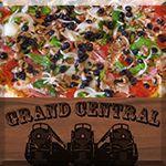 Grand Central Pizza & Pasta