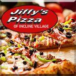 Jiffy's Pizza & Homemade Ice Cream
