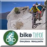 Bike Tahoe