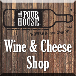The Pour House Wine Shop