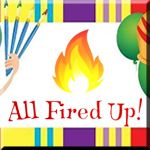 All Fired Up! Pottery Painting, Candle Making & More