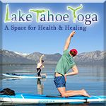 Lake Tahoe Yoga