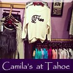 Camila's at Tahoe