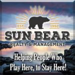 Sun Bear Realty & Vacation Rentals