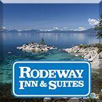 Rodeway Inn Casino Center