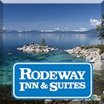 Rodeway Inn Casino Center