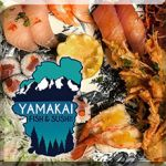 Yamakai Fish & Sushi Co.