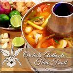 Orchid's Authentic Thai Cuisine