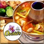 Orchid's Authentic Thai Cuisine
