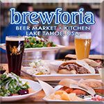 Brewforia Beer Market + Kitchen