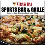 Straw Hat Sports Bar & Grille