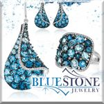 Bluestone Jewelry