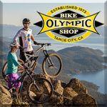 Olympic Bike Shop