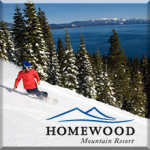 Homewood Mountain Resort