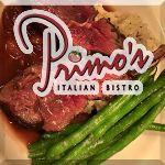 Primo's Italian Bistro