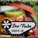 Sno-Flake Drive In