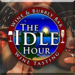 The Idle Hour Wine Bar + Events