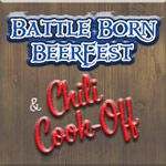Battle Born BeerFest & Chili Cook-Off