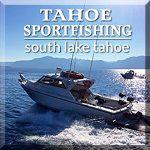 Tahoe Sport Fishing