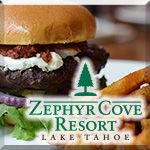 Zephyr Cove Restaurant