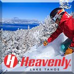 Heavenly Mountain Resort