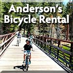 Anderson's Bicycle Rental