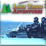 Lake Tahoe Adventures