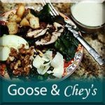 Goose & Chey's