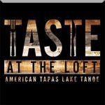 TASTE at The Loft