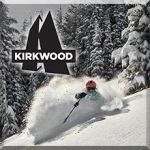 Kirkwood Mountain Resort