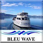 Tahoe Bleu Wave