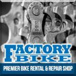 Factory Bike Bike Rentals