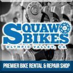 Squaw Bikes