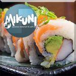 Mikuni Sushi